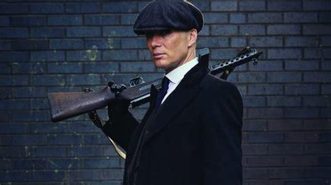 Peaky Blinders ya tiene fecha de estreno en Netflix ...
