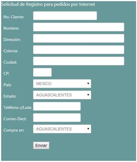Pedidos Cklass: Haz tu Pedido por Internet