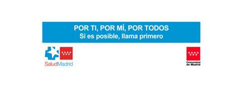 Pedir cita en tu centro de salud   Ayuntamiento Hoyo de ...