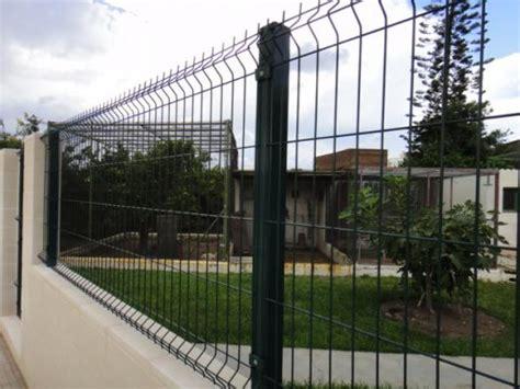 Pedreguer Cercados y vallas metalicas Alicante