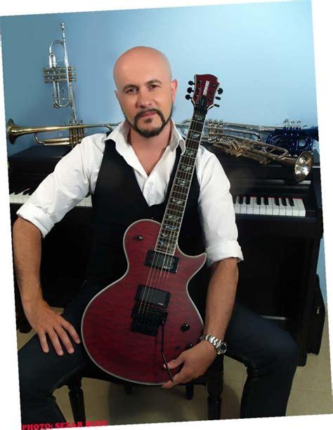 Pedro Andrea | Cutaway Guitar Magazine