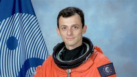 Pedro Duque: el primer español en el espacio