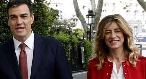 Pedro Sánchez agradece el interés por su madre y su suegro ...