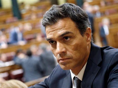 Pedro Sánchez, el economista que soñó con la Moncloa ...