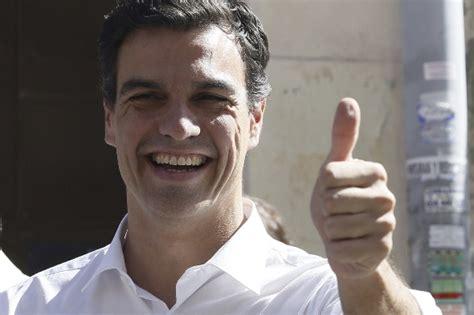 Pedro Sánchez, el economista que supo que las cuentas ...