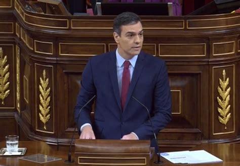 Pedro Sánchez: el Gobierno español quiere elecciones ...