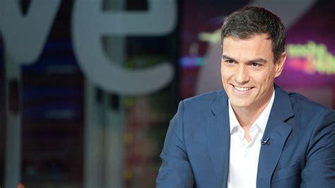 Pedro Sánchez:  El PSOE es republicano, pero ...