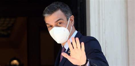 Pedro Sánchez elogia el ritmo de vacunación que lleva ...