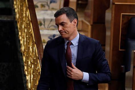 Pedro Sánchez ensaya una nueva mayoría en el Congreso a la ...