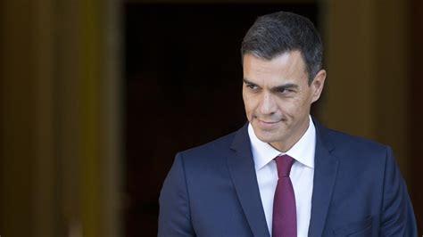 Pedro Sánchez envió un burofax a 'ABC', 'El Mundo' y ...