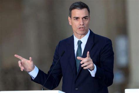 Pedro Sánchez explorará con contactos discretos tres vías ...