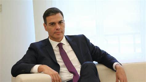Pedro Sánchez gana elecciones españolas | Diario El Tiempo