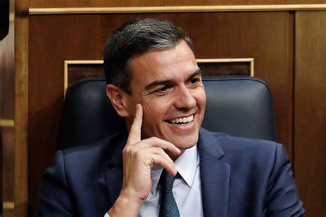 Pedro Sánchez hablará con el Papa sobre valores ...