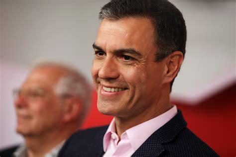 Pedro Sánchez inicia llamado a otros líderes para formar ...