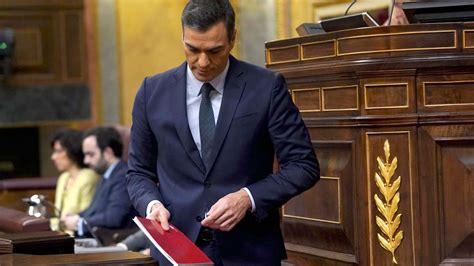 Pedro Sánchez no fue electo presidente de España   CURADAS