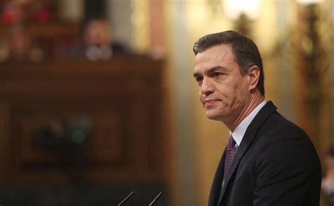 Pedro Sanchéz no logra mayoría absoluta necesaria en el ...