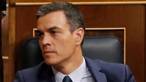 Pedro Sánchez parece encarar la recta final de sus ...