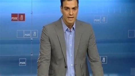 Pedro Sánchez Pérez Castejón, del PSOE. Este parlamentario ...