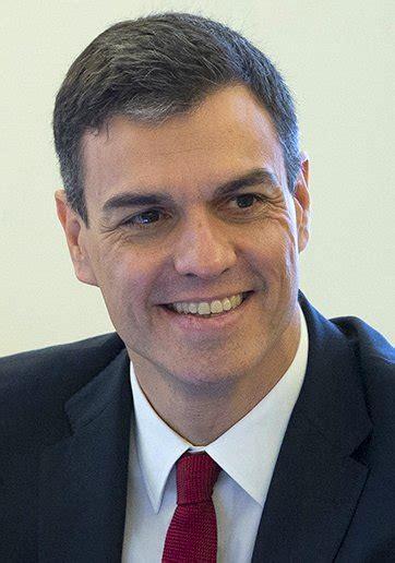 Pedro Sánchez Pérez Castejón   Viquidites