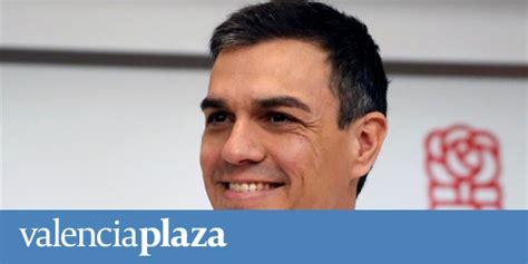 Pedro Sánchez pide  unidad y confianza  a su partido para ...
