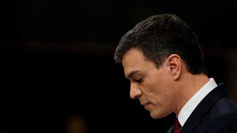Pedro Sánchez, presidente del Gobierno: Noticias de última ...
