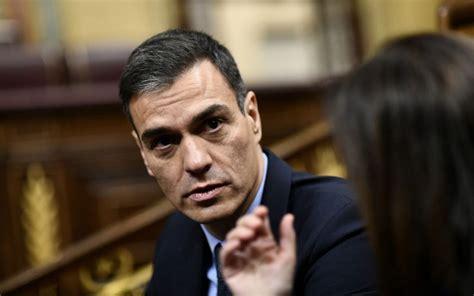 Pedro Sánchez rechaza el  cara a cara  con Casado y acepta ...