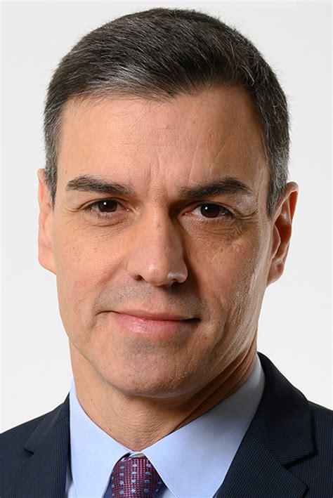 Pedro Sánchez — Wikipédia