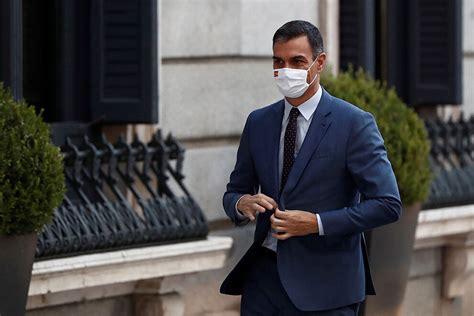 Pedro Sánchez se ha subido el sueldo 4.655 euros desde que ...
