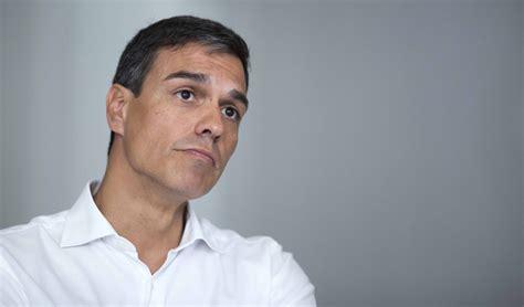 Pedro Sánchez, sobre la financiación ilegal del PP ...