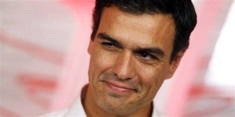 Pedro Sánchez:  Soy guapo a secas    El HuffPost