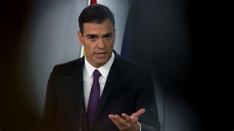 Pedro Sánchez: Última hora de su tesis