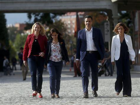 Pedro Sánchez, un  pieza  hasta que conoció a su mujer ...
