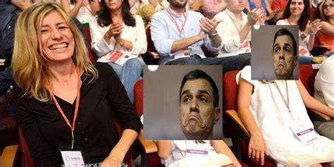 Pedro Sánchez utiliza sin pudor a sus hijas pequeñas en un ...