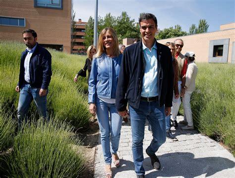 Pedro Sánchez vino a Alcalá al velatorio de su abuela ...