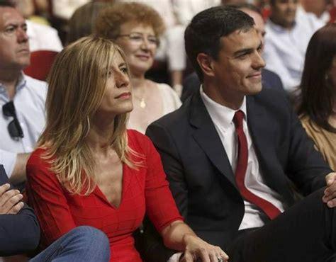 Pedro Sánchez y Begoña: su historia de amor   Informalia.es