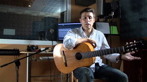 PEDRO SIERRA, El toque Flamenco   YouTube