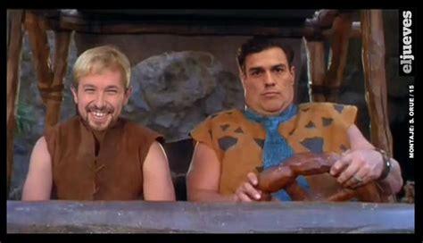 Pedro y Pablo rompen el hielo y abordan los pactos en una ...