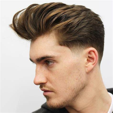 Peinados para hombres, la modernidad plasmada en su imagen