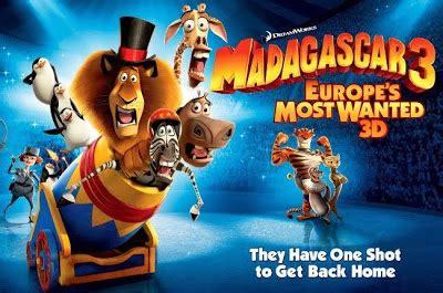 PeliCity: Ver Madagascar 3 online en español gratis latino ...