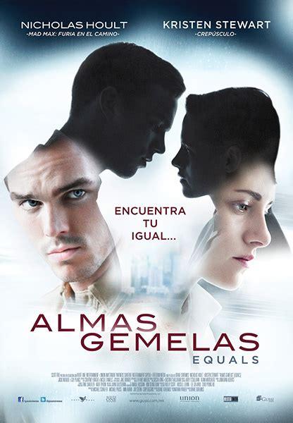 Película Almas gemelas  2015  Latino para descargar y ver ...