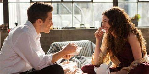 Película Amor y otras drogas   crítica Amor y otras drogas