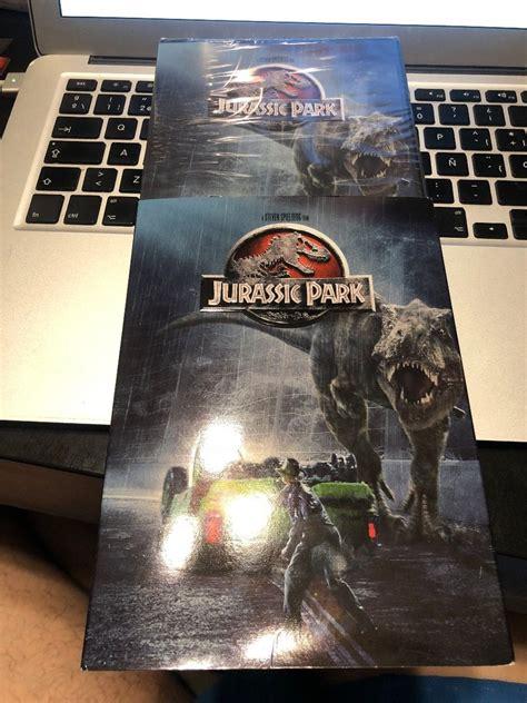 Película Dvd Jurassic Park 1 Uno Nueva Envío Gratis ...