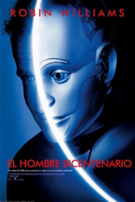 Película: El Hombre Bicentenario  1999    Bicentennial Man ...