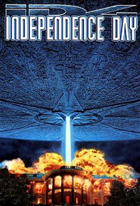 Película: Independence Day  1996    Día de la ...