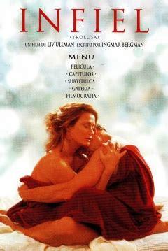 Película: Infiel  2000    Faithless / Trolösa ...