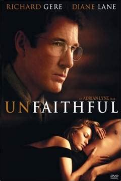 Película: Infiel  2002    Unfaithful   Infidelidad ...