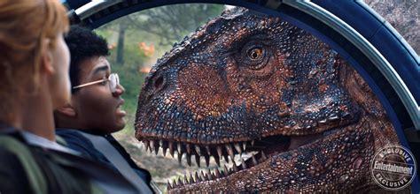 Película: Jurassic World 2: El Reino Caído  2018 ...