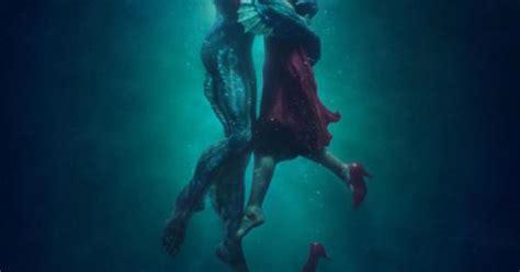 Película: La Forma Del Agua  The Shape of Water