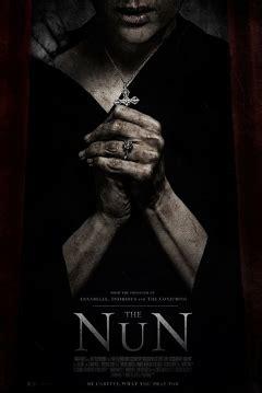 Película: La Monja  2018    The Nun | abandomoviez.net