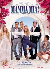 Película Mamma Mia! La película | 20minutos.es